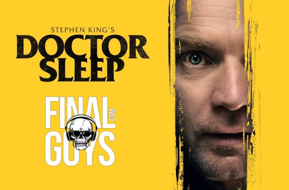 Final Guys #129 – Doctor Sleep