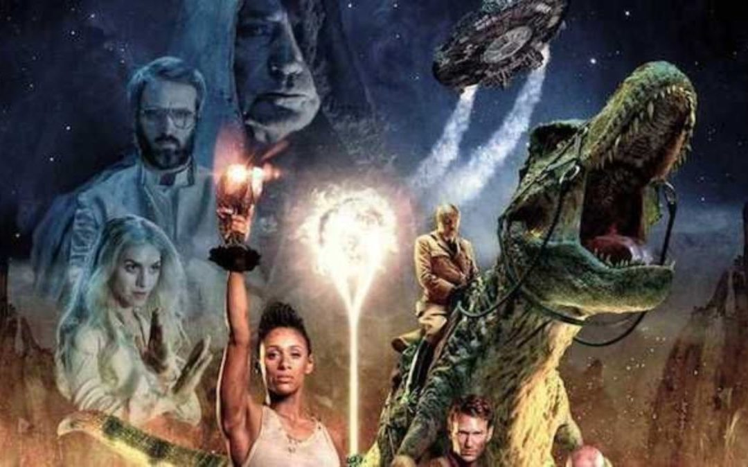 Final Guys #132 – Iron Sky 1 and 2