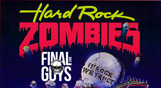 Final Guys 189 – Hard Rock Zombies with Keith Cooper