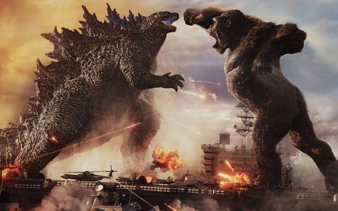Final Guys 201 – Godzilla vs Kong with Joshua Marsella